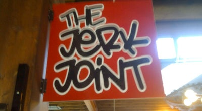 Photo of Restaurant The Jerk Joint Toronto at 238 Queen St W, Toronto M5V 1Z7, Canada