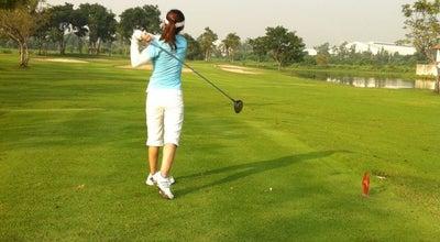 Photo of Golf Course Royal Thai Army Golf Course (สนามกอล์ฟทหารบก) at Royal Thai Army Sports Center, Bang Khen 10220, Thailand