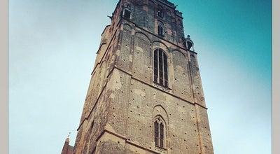 Photo of Scenic Lookout Wieża Widokowa Bazyliki Mniejszej pw. Św. Elżbiety we Wrocławiu at Ul. Św. Elżbiety 1/2, Wrocław 50-111, Poland