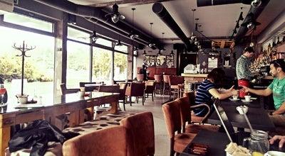Photo of Restaurant Savage Garden at Nám. Slobody, Bratislava 811 06, Slovakia