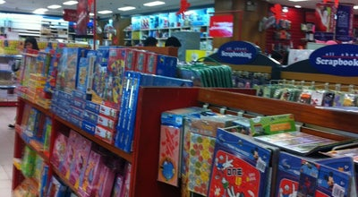 Photo of Bookstore National Book Store at Ne Pacific Mall, Cabanatuan City 3100, Philippines
