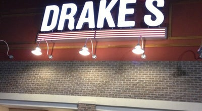 Photo of American Restaurant Drake's Huntsville at 4800 Whitesburg Dr Sw, Huntsville, AL 35802, United States