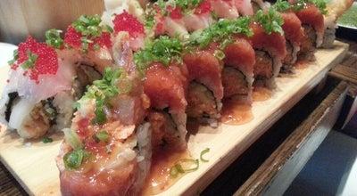 Photo of Sushi Restaurant Chiba at 8312 Oak St, New Orleans, LA 70118, United States