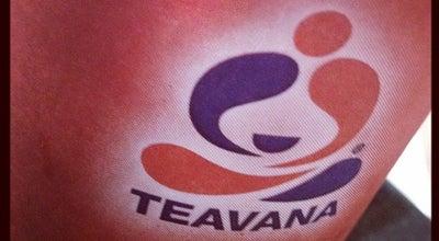 Photo of Tea Room Teavana at 1153 Glendale Galleria, Glendale, CA 91210, United States