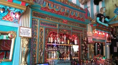 Photo of Bar Unicorn at 1118 E Pike St, Seattle, WA 98122, United States
