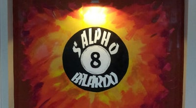 Photo of Pool Hall Salpho Bilardo Cafe at Servi Mah. Merkez Sok. No:60, Kütahya, Turkey