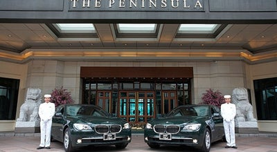 Photo of Hotel The Peninsula Bangkok at 333 ถนนเจริญนคร, Bangkok 10600, Thailand