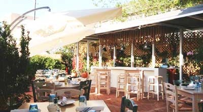 Photo of Mediterranean Restaurant Kouzina Greek Bistro at 3535 Ne 2nd Ave, Miami, FL 33137, United States