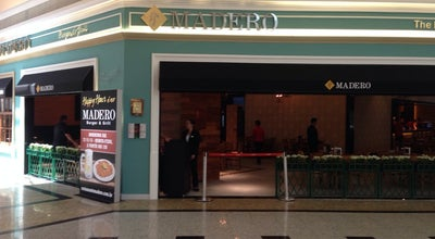 Photo of Burger Joint Madero Burguer & Grill at Catuaí Shopping, Londrina, Brazil