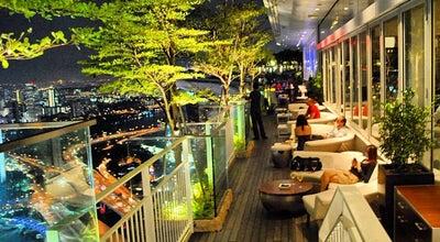 Photo of Asian Restaurant Sky on 57 at Level 57 Sands Skypark, Marina Bay Sands Hotel Tower 1, Singapore 018956, Singapore