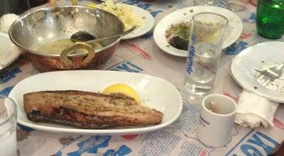 Photo of Greek Restaurant Βαρκούλες at Αλαΐας 2, Νέα Ιωνία 142 31, Greece