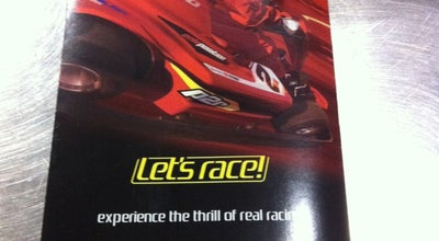 Photo of Racetrack Pole Position Raceway at 2905 Nw 36th St, Oklahoma City, OK 73112, United States