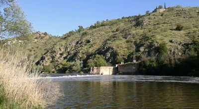 Photo of Trail Via verde del Tajo at Spain