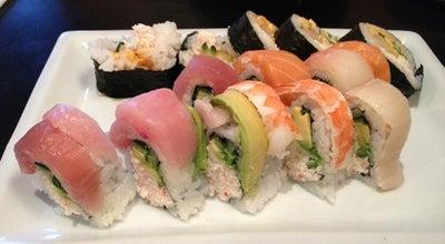 Photo of Japanese Restaurant Edomasa at 2710 De La Vina St, Santa Barbara, CA 93105, United States
