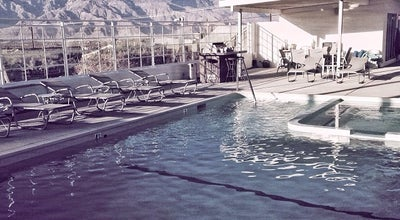 Photo of Hotel Sagewater Spa at 12689 Eliseo Rd, Desert Hot Springs, CA 92240, United States