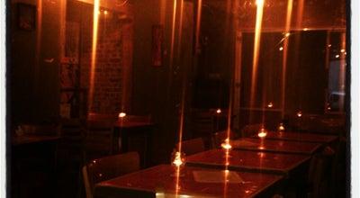 Photo of Nightclub Le Murmure Café at Rue Du Belvédère, 18, Ixelles 1050, Belgium
