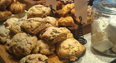 Photo of Bakery Birdbath Neighborhood Green Bakery at 518 Columbus Ave, New York, NY 10024, United States