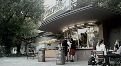 Photo of Burger Joint Rebel Room at Seestr. 93, Berlin 13347, Germany