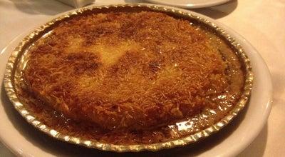 Photo of Turkish Restaurant Antakya Restaurant at Antakya Restaurant Caddebostan Plajyolu Sokak, İstanbul, Turkey
