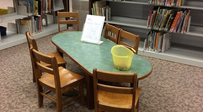 Photo of Library Muskego Public Library at S73 W16663 Janesville Rd, Muskego, WI 53150, United States