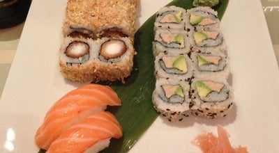 Photo of Japanese Restaurant Sushi Club at 10 B Rue Geoffroy Marie, Paris 75009, France