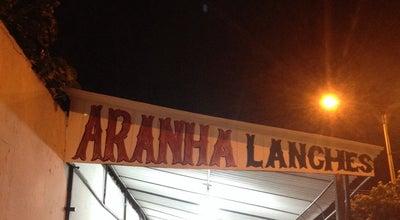 Photo of Burger Joint aranha lanches at Brazil