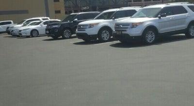 Photo of Parking Jefferson Garage at 333 E Jefferson St, Phoenix, AZ 85004, United States