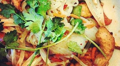 Photo of Chinese Restaurant Aja noodle at 2602 Elmwood Ave, Brighton, NY 14618, United States