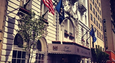 Photo of Hotel Hotel Monteleone at 214 Royal St, New Orleans, LA 70130, United States