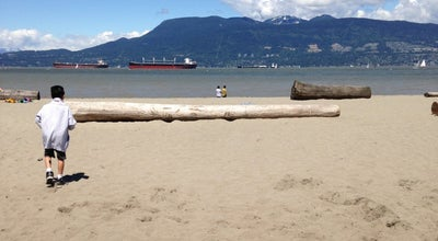 Photo of Beach Spanish Banks at 4707 Nw Marine Dr, Vancouver, BC, Canada