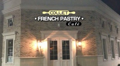 Photo of French Restaurant Collet French Pastry & Cafe at 2225 Old Milton Pkwy, Alpharetta, GA 30009, United States