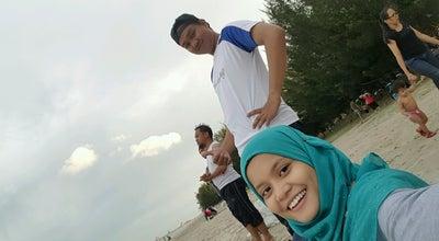 Photo of Beach Pantai navy at Malaysia