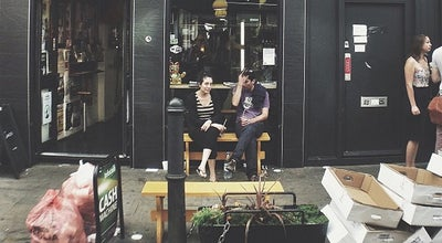Photo of Cafe Brick Lane Coffee at 157 Brick Lane, London E1 6SB, United Kingdom