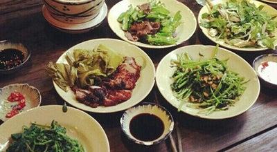 Photo of Asian Restaurant Cuc Gach Quan at 10 Dang Tat, Ho Chi Minh City 70000, Vietnam