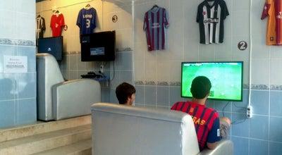 Photo of Arcade Akman Playstation Cafe at Antakya, Turkey
