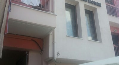 Photo of Hotel Little Big House at 24 Andokidou, Thessaloniki 546 34, Greece