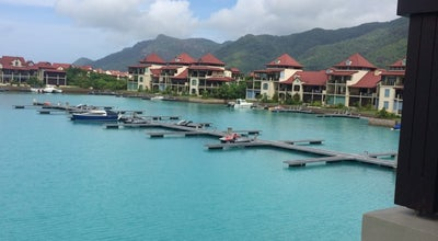 Photo of Harbor / Marina Eden Island Seychelles at Seychelles