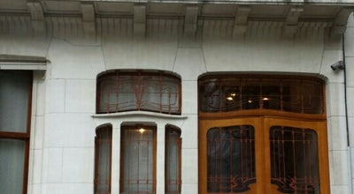 Photo of Monument / Landmark Hotel Max Hallet at 346 Avenue Louise, Brussels 1050, Belgium