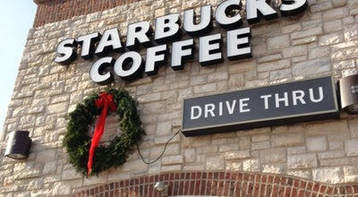 Photo of Coffee Shop Starbucks at 3420 E Calumet St, Appleton, WI 54915, United States