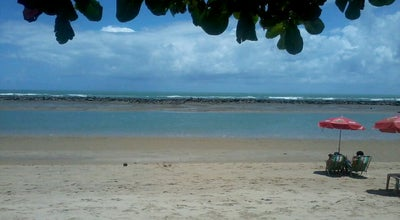 Photo of Beach Praia do Oi at Av. Beira Mar - Casa Caiada, Olinda - Pe, Olinda, Brazil