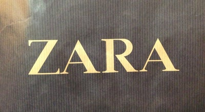Photo of Clothing Store Zara at Galeria Krakowska, Pawia 5, Kraków 31-154, Poland