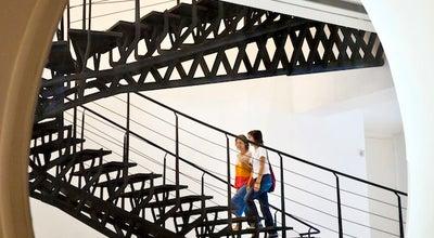 Photo of Tourist Attraction Museo de Arte Moderno de Buenos Aires at Avenida San Juan 350, Buenos Aires C1147AAO, Argentina