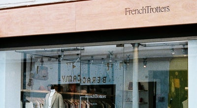 Photo of Clothing Store FrenchTrotters at 30 Rue Charonne, Paris 75011, France