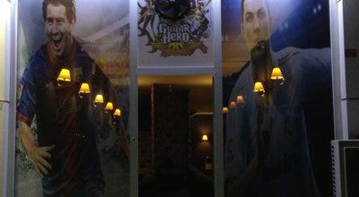 Photo of Arcade AMK Playstation Cafe at Şahintepe Mah., Gaziantep, Turkey