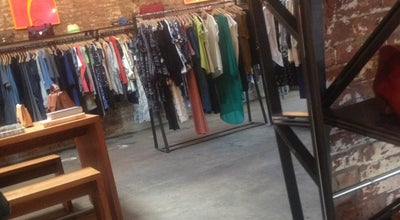 Photo of Clothing Store Bird at 203 Grand St, Brooklyn, NY 11211, United States