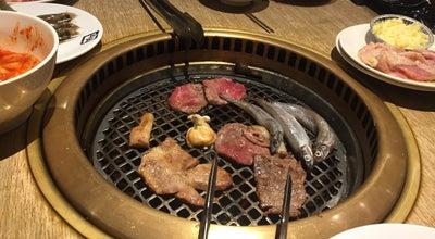 Photo of Japanese Restaurant Gyu-Kaku Japanese Style Bbq at 板橋區中山路一段152號, Xinbei, Taiwan