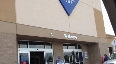 Photo of Warehouse Store Sam's Club at 7400 Youree Dr, Shreveport, LA 71105, United States