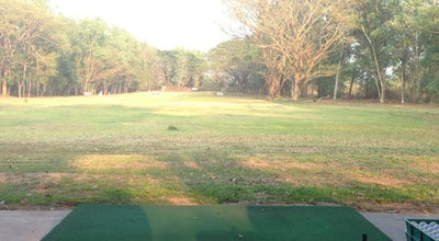 Photo of Golf Course สนามไดร์ฟกอล์ฟลุ้นพาร์ 3 | Loon Par 3 Driving Range at ต.ป่าแมต อ.เมืองแพร่, Thailand