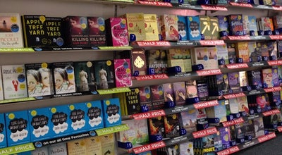 Photo of Bookstore WHSmith at 3/7 Lands Lane, Leeds LS1 6AW, United Kingdom