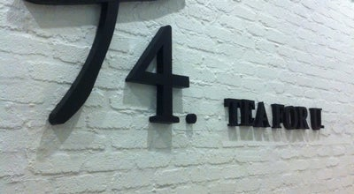 Photo of Tea Room T4. Tea For U (清茶達人) at Cityone Megamall, Kuching 93350, Malaysia